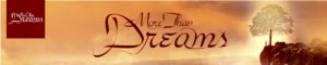 More than dreams banner